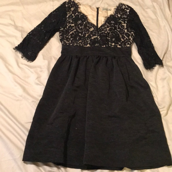 Eliza J Dresses & Skirts - Black dress